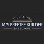 Logo of Preetee Builder
